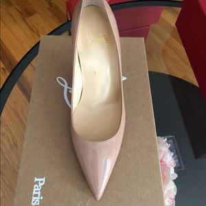 Christian Louboutin brand new with box